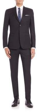 Ermenegildo Zegna Pure Two-Button Wool Suit