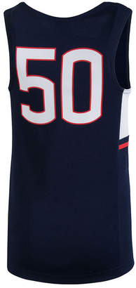 Nike Connecticut Huskies Replica Basketball Jersey, Big Boys (8-20)