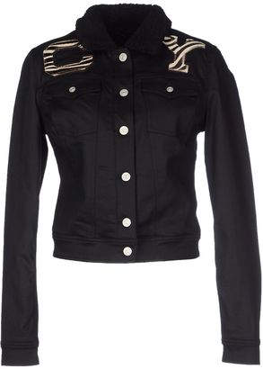CYCLE Jackets $211 thestylecure.com