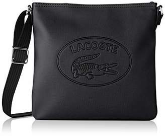 Lacoste Nf2420wm, Messenger Bag Black Size: