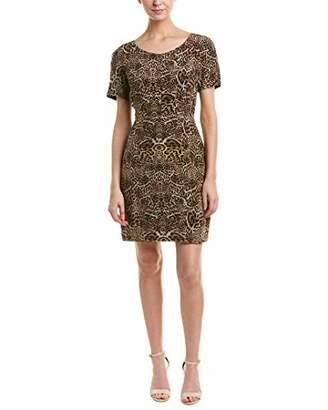 The Kooples Women's Silk CDC Dress