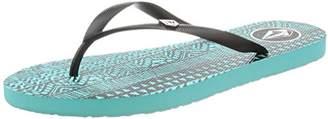 Volcom Rocking 2 Womens Sandal Flip Flop