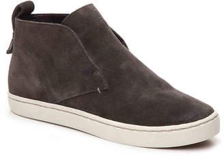 Dolce Vita Zunie Wedge Slip-On Sneaker - Women's
