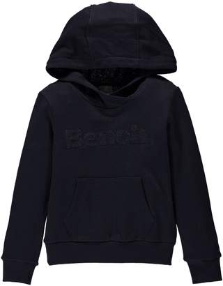 Bench Girls New Corp Hoody