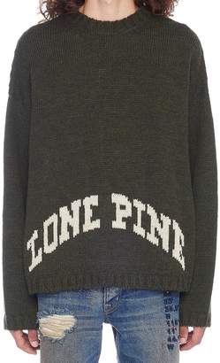 Reese Cooper 'lone Pine' Sweater