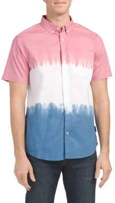 American Tie Dye Shirt