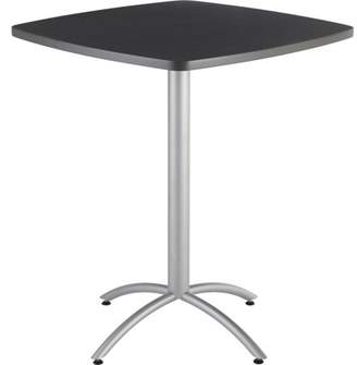 "Iceberg Iceberg, ICE65638, CafeWorks 36"" Square Bistro Table, 1 Each"