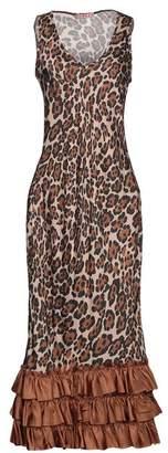 dv Roma 3/4 length dress