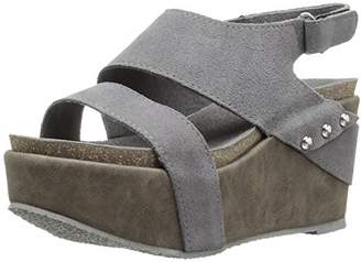 Volatile Women's Avril Wedge Sandal