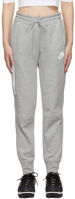 Nike Grey Tech Fleece Lounge Pants