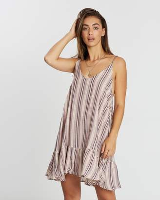 Tigerlily Tami Sleeveless Dress