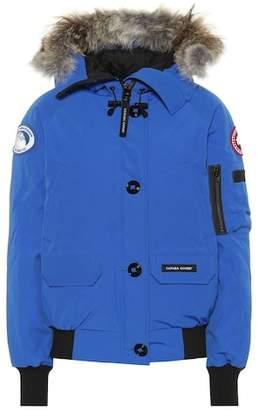Canada Goose PBI Chilliwack bomber jacket