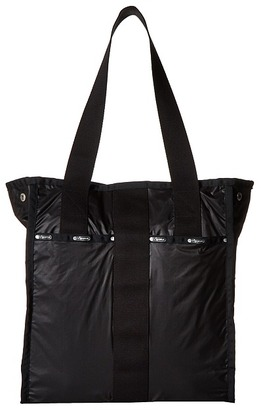 LeSportsac Luggage City Tote $125 thestylecure.com
