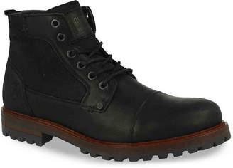 Bullboxer Waylen Cap Toe Boot - Men's