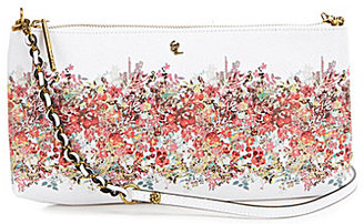 Elliott Lucca Artisan Floral Demi Convertible Shoulder Bag $78 thestylecure.com