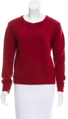 Inhabit Crew Neck Sweater