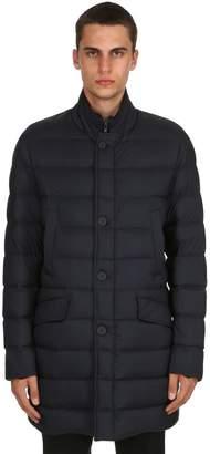 Moncler Keid Nylon Down Coat
