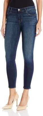 J Brand Jeans Women's 835 Mid Rise Capri Jean