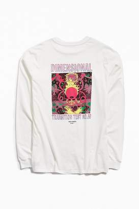 M/SF/T Mad Minds Dive Deeper Long Sleeve Tee