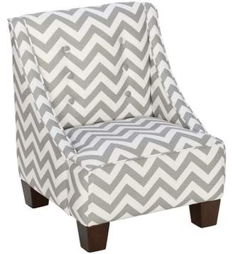 Ash Harriet Bee Backes Zig Zag Kids Chair
