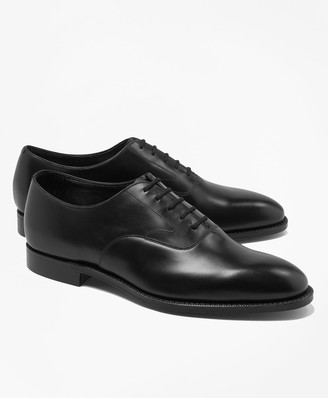 Brooks Brothers Calfskin Formal Lace-Ups