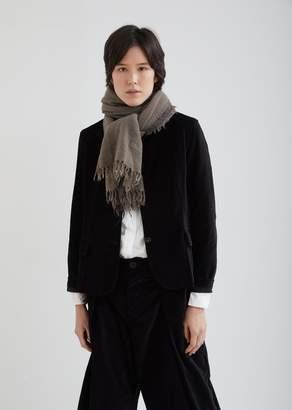 Faliero Sarti Bettino Cashmere Wool Silk Scarf