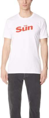 Double Rainbouu The Sun T-Shirt