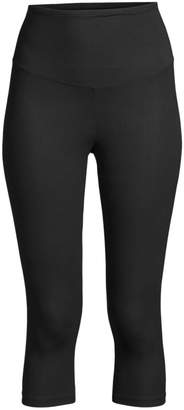Yummie Talia Capri Shaping Leggings