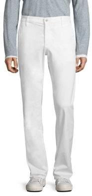 AG Jeans Green Label Graduate Brushed Pants