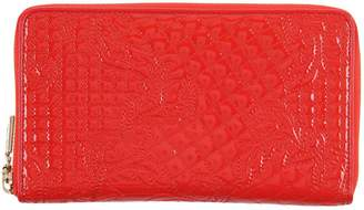 Gianni Versace Wallets - Item 46587505