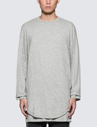 Stampd Signature Double Layer L/S T-Shirt