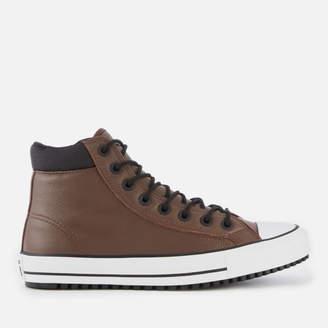 d19330394f21 Converse Men s Chuck Taylor All Star PC Hi-Top Boots - Chocolate Black