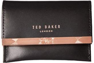 Ted Baker Niccole Credit card Wallet