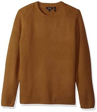 Theory Men's Oversized Sweater