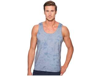 Threads 4 Thought Cloud Wash Tie-Dye Tank Top Men's Sleeveless