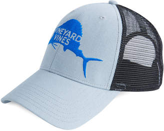 Vineyard Vines Sailfish Trucker Hat