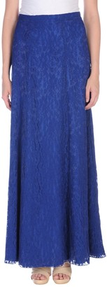 Blugirl Long skirts - Item 35333108UQ