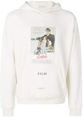 Ih Nom Uh Nit movie poster print hoodie