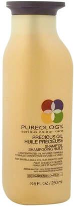 Pureology 8.5Oz Precious Oil Shampoo