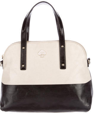 Kate Spade Kate Spade New York Breezeway Bay Maise Satchel