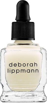 Deborah Lippmann Cuticle Remover - Exfoliating Cuticle Nail Treatment