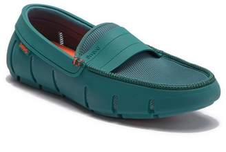 Swims Stride Single Band Keep Loafer