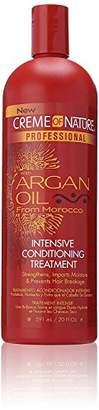 Crème of Nature Professional Argan Oil Intensive Conditioning Treatment