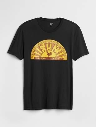 Graphic Short Sleeve Crewneck T-Shirt