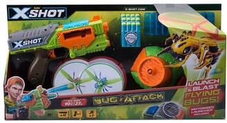 Zuru X Shot Bug Attack Swarm Seeker