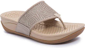 Bare Traps Dasie Wedge Sandal - Women's