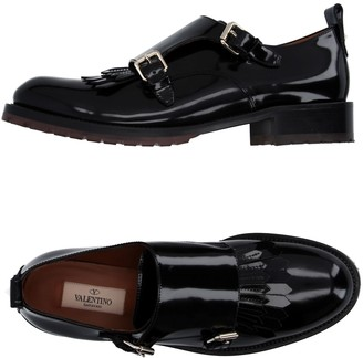 Valentino Loafers