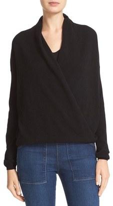 Women's Joie Lien Cashmere Sweater $328 thestylecure.com