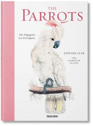 Taschen Edward lear. the parrots