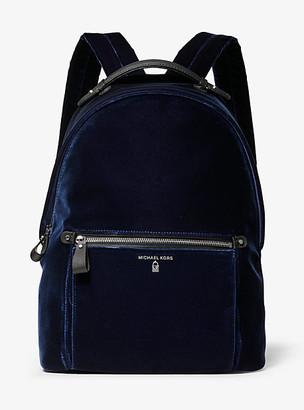Michael Kors Lg Backpack